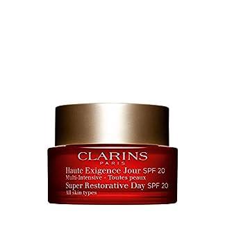 Clarins – Crema Alta Exigencia día SPF20 – Todas pieles – 50 ml