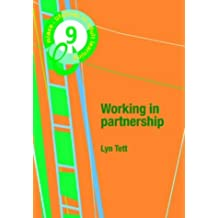 Lifelines: Working in Partnership v. 9