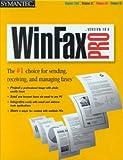 Winfax Pro Version 10.0