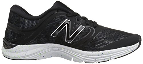 New Balance Women's 711v1 Training Shoe noir/gris