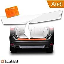 1998 bis 2004 4B Ladekantenschutz-Folie Audi A6 Avant