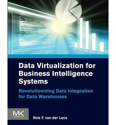[ DATA VIRTUALIZATION FOR BUSINESS INTELLIGENCE SYSTEMS REVOLUTIONIZING DATA INTEGRATION FOR DATA WAREHOUSES BY LANS, RICK F. VAN DER](AUTHOR)PAPERBACK