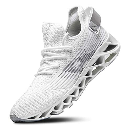 Men Women Running Shoes Sports T...