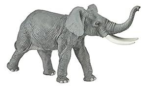 Papo- Elephant Figura, Multicolor (50215)