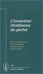 L'invention chrétienne du péché