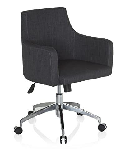 hjh OFFICE, 670550, Childrens Desk Chair, swivel chair, computer chair
