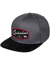 Herren Kappe Quiksilver On Top Cap