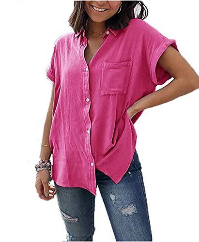 Bobopai Womens Ladies Summer Leopard Print Thin Sling Off Shoulder Cold Shoulder Blouse T-Shirt Hem Layed Tops (S-2XL) - Match-print Cami