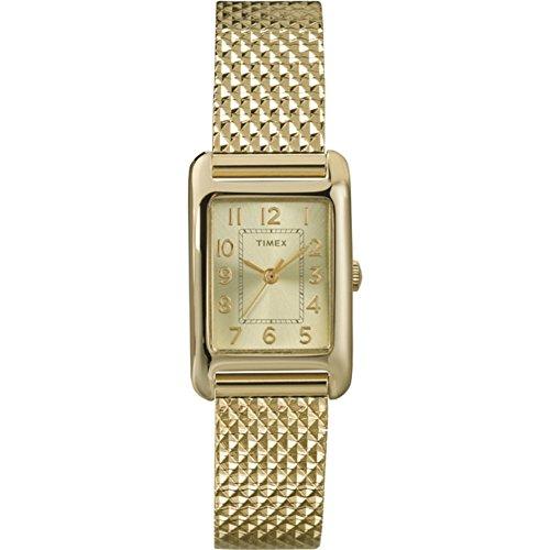 4cd7234da8d2 Timex Timex® Women s Dress Bracelet - Reloj de cuarzo para mujer