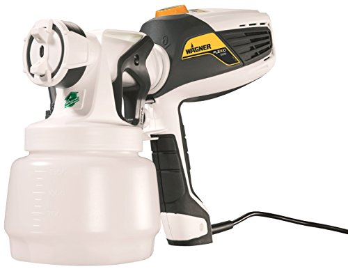 Wagner WallPerfect Flexio 585 I-Spray HVLP Paint Spraying System with Carry Case by Wagner