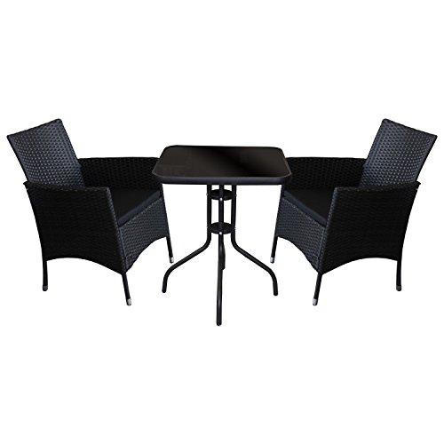 3tlg-sitzgarnitur-bistro-balkonmobel-set-gartentisch-60x60cm-schwarze-undurchsichtige-tischglasplatt