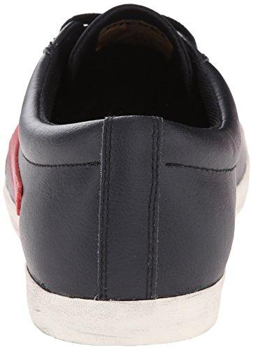 Diesel Y01112 Bikkren P0612, Sneakers Basses Homme multicolore (H5644)