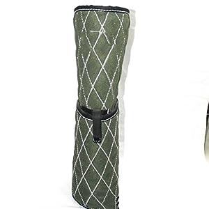 Myyxt Morsure de battement Manchons de protection Toile épaissie Anti-morsure Outils pour chiens de formation