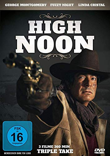 High Noon - Triple Feature