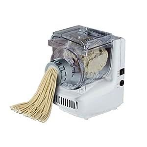 Macchina per pasta elettrica prepara pasta fresca salsicce 180w con accessori casa e - Macchina per cucinare ...