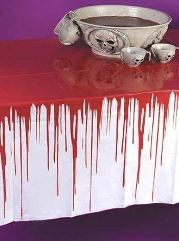Tovaglia di sangue