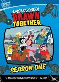 Drawn Together - Season One