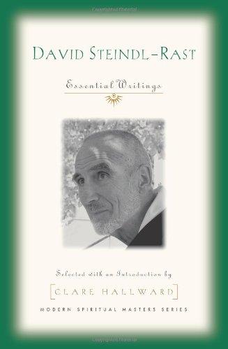David Steindl-Rast (Modern Spiritual Masters)