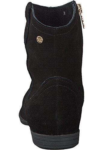 XTI, Stivali donna Nero (nero)