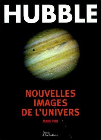 Hubble par Mark Voit