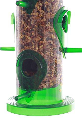 Saatgut Tube Wildvogel-Futterstation für Vögel