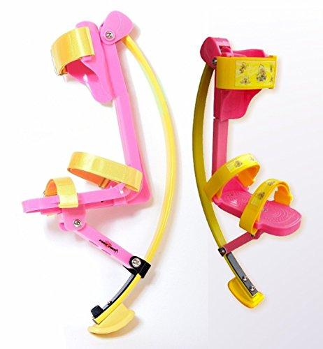 Powerstrider Junior C30 rose (pour un poids entre 15 à 30kg)