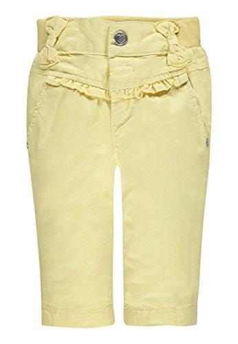 Kanz Baby-Mädchen Hose, Gelb (Pale Banana 4002), 80 Preisvergleich