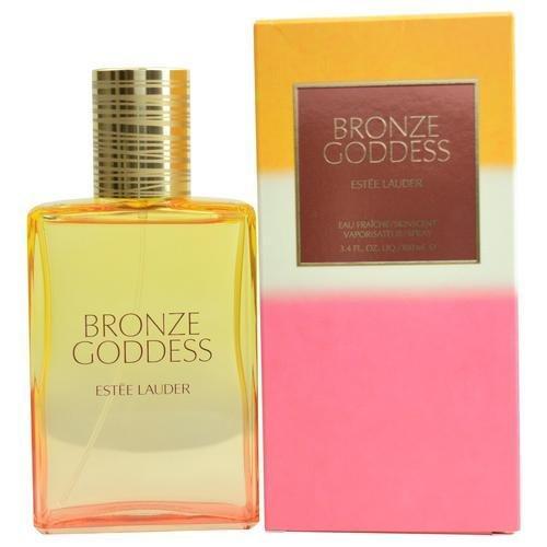 Estée Lauder Bronze Goddes Eau Fraiche, 1er Pack (1 x 100 ml)