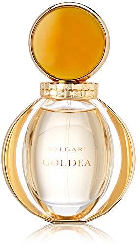 Bvlgari Goldea Eau de Parfum, 50 ml - 50 Ml Parfum