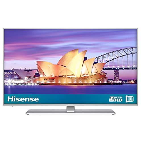 Hisense Uk Ltd 55in A6550 LED TV (Renewed)