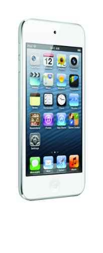 Apple IPOD Touch 32GB 5th Generation - White Color