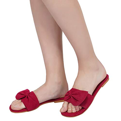 5acf1f1fc6ff6 Women Casual Slippers - Women s Shoes Online Deals in India ...