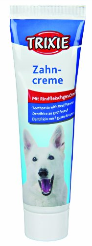 Trixie 2545 Toothpaste with Beef Flavour  100g