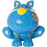 Preisvergleich für Mousehouse Gifts Blaue Katze Kinder oder Erwachsene Spardose für Mädchen oder Junge