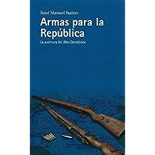 Armas para la República