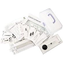 Xcut AMZ 00014 - Herramienta para manualidades con papel, color varios colores