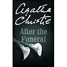 After the Funeral : Agatha Christie