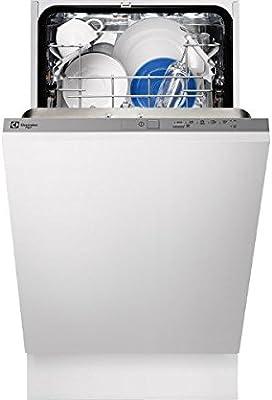Electrolux-Rex lavavajillas empotrar desaparición TT 4451 total de 45 cm