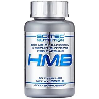 Scitec Nutrition HMB, 90 Kapseln