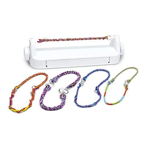 Wudi Mädchen kreativen Schmuck Kit Kit DIY Halsketten-Geschenk-Halskette Handmade für die Gruppe und Partei-Aktivitäten