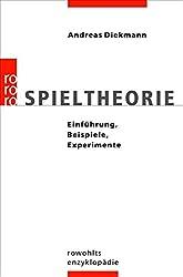 Spieltheorie: Einführung, Beispiele, Experimente