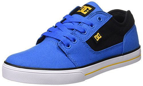 DC Shoes Tonik TX B, Jungen Sneakers, 38 EU (Kinder-tag Shoes Dc)