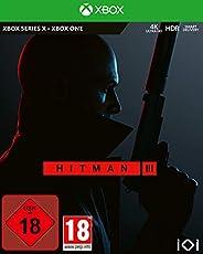 HITMAN 3 (Xbox One / Xbox Series X) [Edizione: Germania]