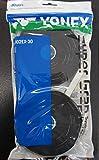 Yonex Super Grap 30x Black Griffbänder Overgrip