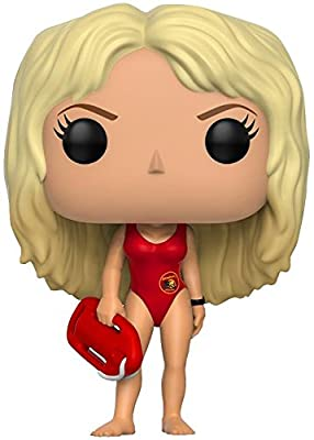 Baywatch C. J. Parker Vinyl Figure 446 Figurine de collection