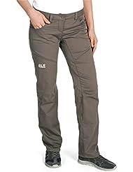 Jack Wolfskin Damen Hose Manitoba Pants Women