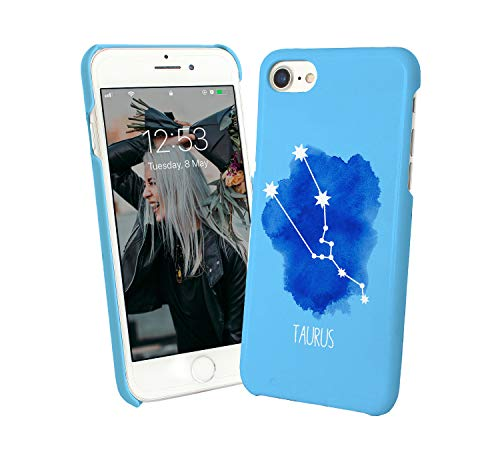 Astro Zodiac Sign Taurus Constellation 009953 Phone Mobile Case Carcasa De  Telefono Estuche Protector para For iPhone e3a1c1a4ee50