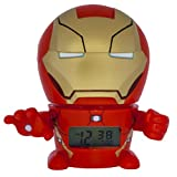 Marvel Alarm Clocks Review and Comparison