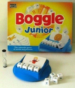 boggle-junior