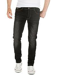 Yazubi Herren Jeans Jhin - Slim Fit Jeans
